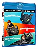 Dragon Trainer Collection 1-3 (Box Set) (3 Blu Ray)