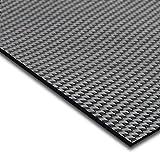 casa pura® Indoor- und Outdoor-Bodenbelag Lucca | kunstvoll gewebt | als Teppich oder Läufer | 40 Größen (60x100cm)