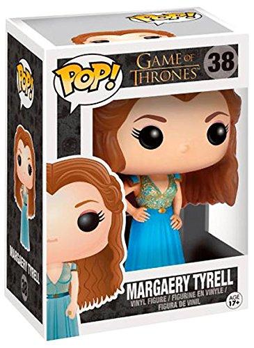 Juego-de-Tronos-Funko-Pop-Margaery-Tyrell-38-Figura-de-coleccin