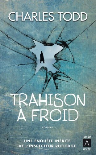 Trahison  froid