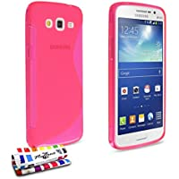 Muzzano F95598 - Funda para Samsung Galaxy Grand 2, color rosa