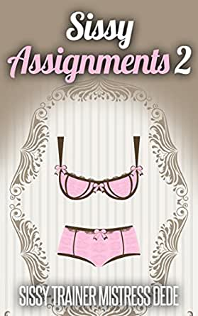 sissy assignment Most relevant sissy assignment porn - 1154 videos free sissy trainer collection sissy transvestite and hot sissy boy at pussyspace sissy femdom.