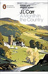 A Month in the Country (Penguin Modern Classics) by J.L. Carr (2000-02-03)