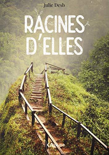 Couverture du livre RACINES D'ELLES