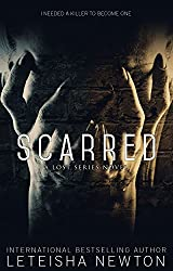 Scarred (Lost Series Book 2) (English Edition)