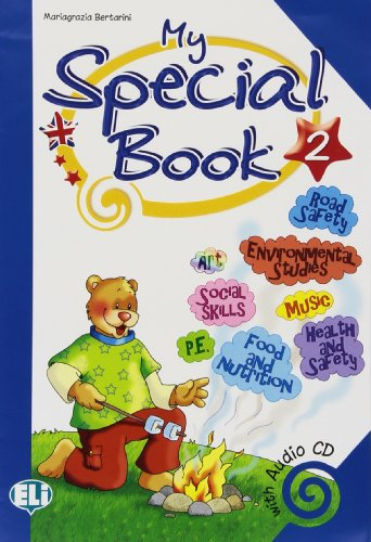 My special book. Con CD Audio. Per la 2ª classe elementare