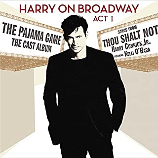 Harry on Broadway Act 1/The Pajama Game