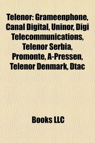 telenor-grameenphone-canal-digital-uninor-digi-telecommunications-telenor-serbia-promonte-a-pressen-