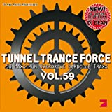 Tunnel Trance Force, Vol. 59