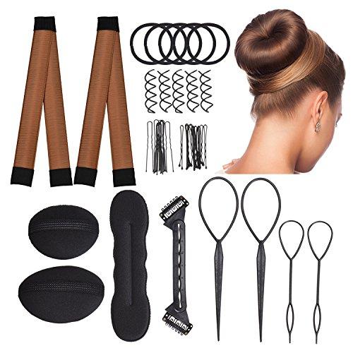 ᐅᐅ Anleitung Haarband Frisur Tests Und Vergleiche Waren Gestern