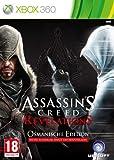 Assassin's Creed Revelations Osmanische Edition [AT PEGI]