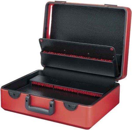 Cimco Werkzeugkoffer -Perfekt 17 5076 490x200x400mm Werkzeugkoffer/-tasche leer 4021103750766