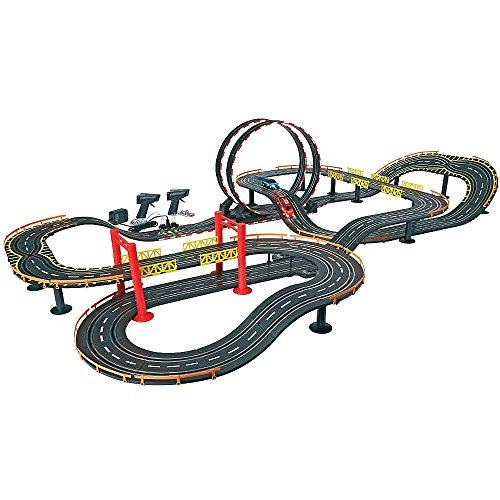 FAST LANE STYLING Circuit Challenger Long Bridge 10 mètres