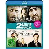 Brothers/Der Andere - 2 Movie Pack