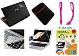 JAIFAON Laptop Sleeve for all Laptops Si...