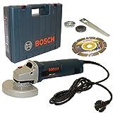 Bosch Bosc Winkelschl. GWS 1000 +Diamant bu