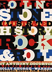 Rolling Stone Illustrated History of Rock & Roll: The Definitive History of the Most Important Artists and Their Music (English and Spanish Edition) by Anthony DeCurtis (1992-11-25)