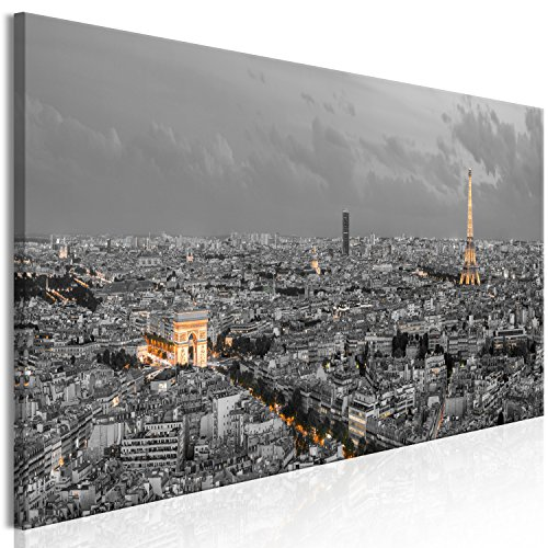 Murando   Cuadro Paris 135x45 cm   1 Parte impresión