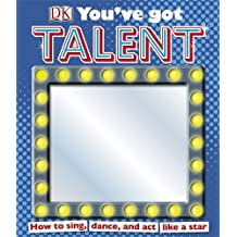 You've Got Talent by DK (2011-09-01)