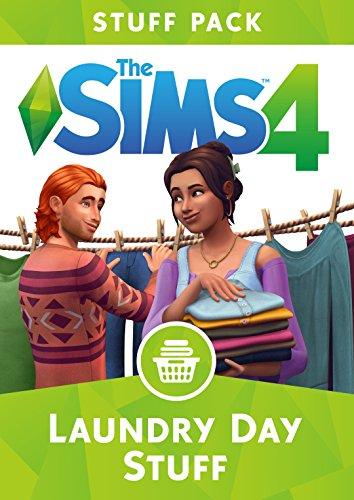 Die SIMS 4 Waschtage Accessoires DLC | PC Download Origin Code