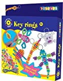 Playbox - Juego de manualidades para hacer llaveros