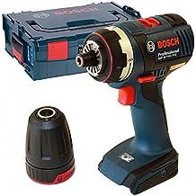 Bosch Professional 06019E1102 Avvitatore, Blu