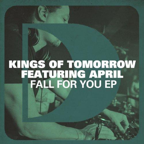 Fall For You (feat. April) [Sa...