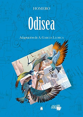 La Odisea. Colección Dual 05