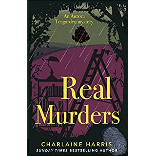 Real Murders (Aurora Teagarden Mysteries)
