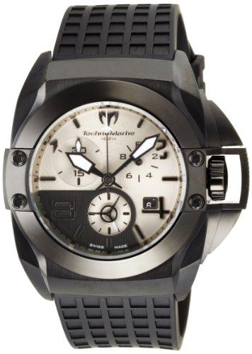 technomarine-mens-908005-blackwatchchronograph-silver-dial-black-rubber-watch
