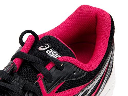 Asics Gel Emperor 2, Chaussures de running femme Gris