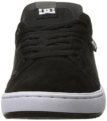 DC  Astor, Herren Skateboardschuhe mehrfarbig schwarz / weiß Schwarz / Weiß