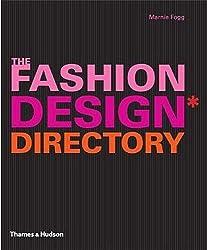 The fashion design directory /anglais