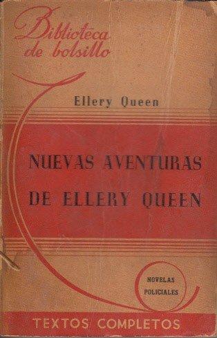 Nuevas Aventuras De Ellery Queen descarga pdf epub mobi fb2