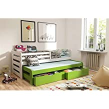 suchergebnis auf f r bett 90x190 mit bettkasten. Black Bedroom Furniture Sets. Home Design Ideas