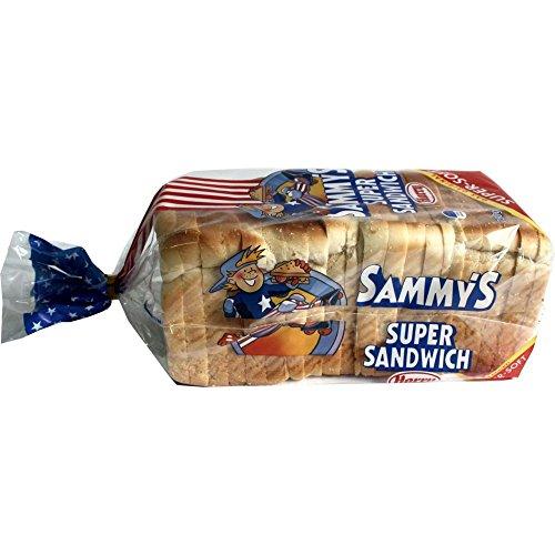 Sammy's Super Sandwich 750g