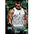One Sexy Ride (Thompson & Sons Book 2)