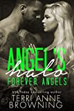 Angels Halo: Forever Angels (Angels Halo MC Book 8) (English Edition)