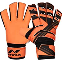 Nivia Goalkeeper Goalkeeping Gloves (L)