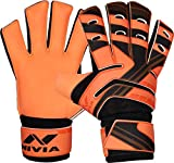 Nivia Goalkeeper Goalkeeping Gloves (S)
