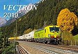 Vectron 2019: Kalender 2019