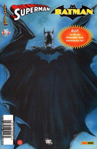 Superman & Batman 16