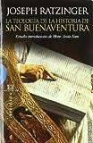 La teología de la historia de San Buenaventura: Estudio introductoria de Mons. Jesús Sanz (Ensayo)