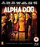 Alpha Dog [Reino Unido] [Blu-ray]