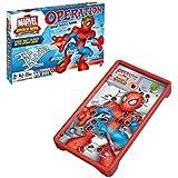Operation Spiderman