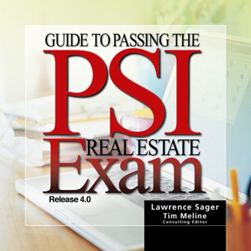 Guide to Passing the PSI Real Estate Exam