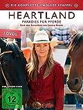 Heartland - Paradies für Pferde: Staffel 12 (Episode 1-11) [3 DVDs]