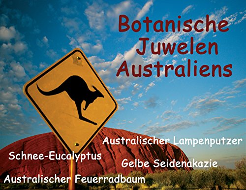 Seedeo Botanische Juwelen Australiens Samenset