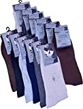 #9: Hitashi Men's Socks Combo (Pair of 10)