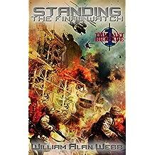 Standing the Final Watch (Last Brigade)